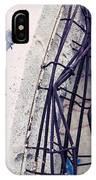 406 IPhone Case