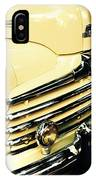 '48 Ford IPhone X Case
