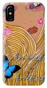 Pikotine Art IPhone Case