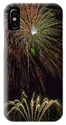4th July #2 IPhone Case