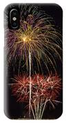 4th July #3 IPhone Case