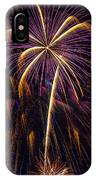 4th July #9 IPhone Case