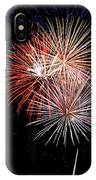 4th Of July 7 IPhone Case
