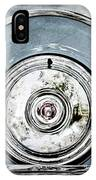 1956 Ford Thunderbird Spare Tire IPhone Case