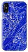 Abstract 34 IPhone Case