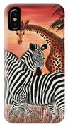 Animals IPhone Case
