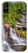 Blackwater Falls IPhone Case