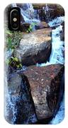 Finlay Park Waterfall 3 IPhone Case