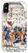 France Revolution, 1848 IPhone Case