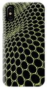 Graphene Structure IPhone Case