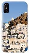 Ios Town IPhone Case