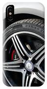Mercedes A-class 250 Amg Sport IPhone Case