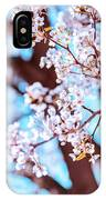 New Jersey Spring IPhone Case