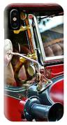 Oldtimer IPhone Case