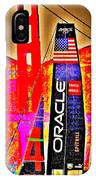 Oracle IPhone Case