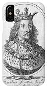 Richard II (1367-1400) IPhone Case