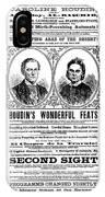 Robert Houdin (1805-1871) IPhone Case
