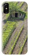 Tuscany - Montalcino IPhone Case