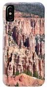 Utah Bryce Canyon IPhone Case