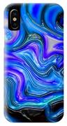 Most Wanted Art Award Oil Painting Original Abstract Modern Contemporary House Office Wall Deco  IPhone X Case
