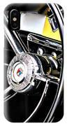 '57 Ford Fairlane 500 IPhone Case