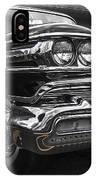 58oldsmobile Super 88 Headlights IPhone Case