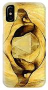 Atlas Anatomy Art IPhone Case