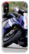 Dan Kneen IPhone Case