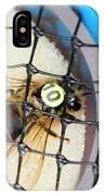 Honeybee Radar Tagging IPhone Case