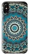 Kaleidoscope Steampunk Series IPhone Case