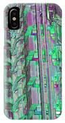 Lloyd's Building London Art IPhone Case