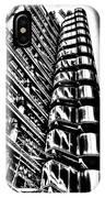 Lloyd's Of London Building IPhone Case