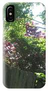 Nature Camera Sees What Eyes Can T  Buy Faa Print Products Or Down Load For Self Printing Navin Josh IPhone Case