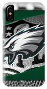 Philadelphia Eagles IPhone Case