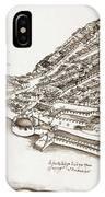 Portuguese Outpost IPhone X Case