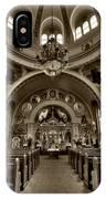 Saint Marys Orthodox Cathedral IPhone Case