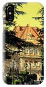Shimla IPhone Case