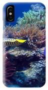 Underwater Life IPhone Case
