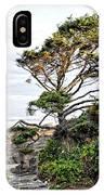 Yachats Oregon IPhone Case