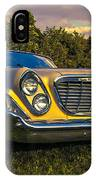 61 New Yorker IPhone Case