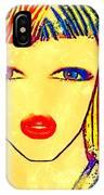 Eliane  IPhone Case