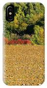 colors of Autumn IPhone Case