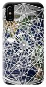 6d Earth IPhone X Case