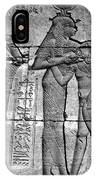 Cleopatra Vii (69-30 B.c.) IPhone Case
