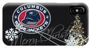 Columbus Blue Jackets IPhone Case