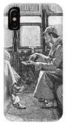 Doyle: Sherlock Holmes IPhone Case