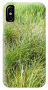 Grasses IPhone Case
