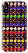 Infinity Infinite Symbol Elegant Art And Patterns IPhone Case