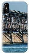 7 Mile Bridge IPhone Case