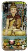 Siddhartha Gautama, Known IPhone Case